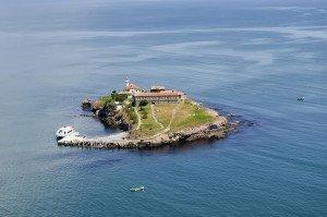 St. Anastasia Island, Bulgaria