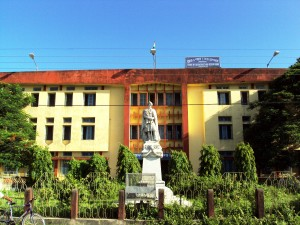 The district court of Bekhar