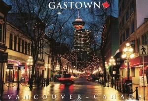canada Gastown