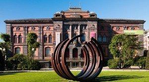 The Bergen Art Museum KODE, Norway
