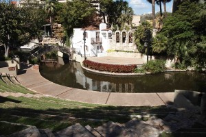 The Arneson River Theater