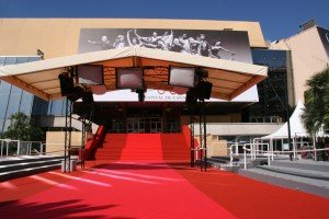 Cannes Palace of the Film Festival, France