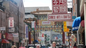 chinatown pennsylvania