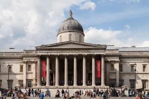 The National Gallerym