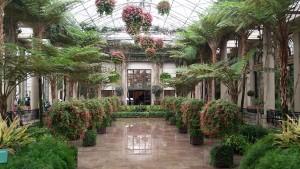 Pennsylvania Dupont Gardens