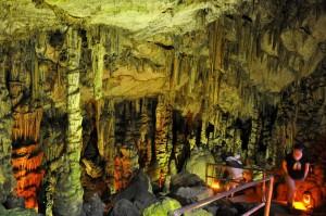 Diktaean Cave