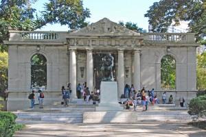 Pennsylvania Rodin Museum