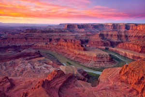 Dead-Horse-Point-Sunrise