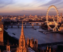Top-8 Most Worthy Places to visit in London