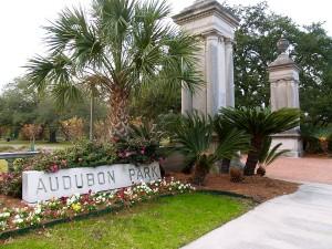 The Audubon Park