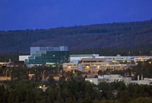 New Mexico The National Laboratory Los Alamos