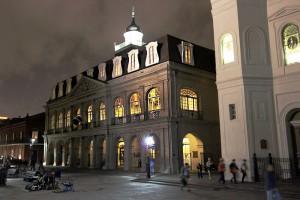 Cabildo Museum