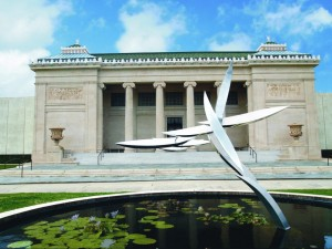 New Orleans Art Museum