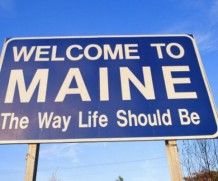 11 Most Popular Places to Visit in Maine
