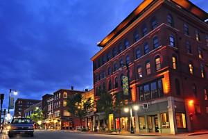 Maine Art District