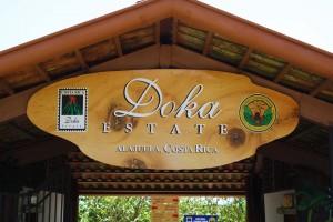 Doka Estate