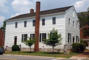 The Alabama Constitution Village