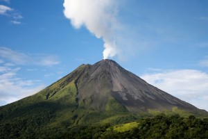 Arenal Volcano National Park