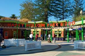 San Francisco Children's Adventure Museum of Sausalito