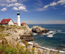 12 Most Significant Places to Visit in New England- Old and Mysterious US Region
