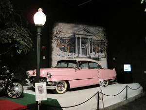 Elvis and Hollywood Legends Museum