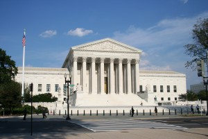 The Supreme Court of the USA