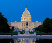 Top-12 Symbolic Washington DC Places to Visit during Your Vacation
