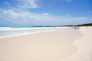 Delaporte Beach