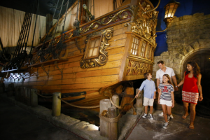 pirates museum nassau