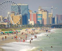 Top-15 Most Breathtaking Things to Do in Myrtle Beach SC