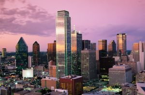 North America, United States of America, Texas, Dallas