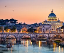 Top-8 Fascinating Things to Do in Rome