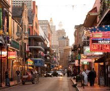 Top-10 Mysterious, Unusual and Fun Things to Do in New Orleans