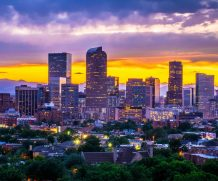 Top-10 Most Interesting Things to Do in Denver Today