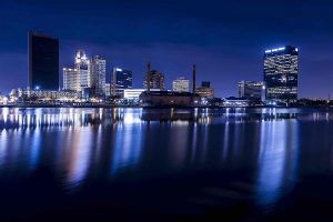 If You Are In The US State Of Ohio Be Sure To Visit A Modern And Beautiful City Called Toledo Is Located North West