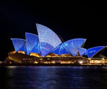 Top-10 Outstanding Things to Do in Australia