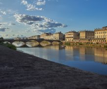 Top-10 Most Interesting Things to Do in Florence, Italy