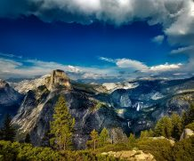 Top-10 Most Impressive Things to Do in Yosemite