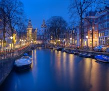 7 Great Things to Do in Amsterdam During Your Vacation